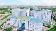 Ngày 7/3/2019, đấu giá quyền thuê sử dụng CTXD trên đất thuộc cơ sở 2 của Bệnh viện đa khoa tỉnh Phú Thọ