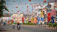 Ngày 18/3/2019, đấu giá quyền sử dụng đất tại thị xã Bình Long, tỉnh Bình Phước