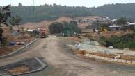 Ngày 28/02/2019, đấu giá quyền sử dụng đất tại huyện Lương Sơn (tỉnh Hoà Bình) và huyện Chương Mỹ (Hà Nội)