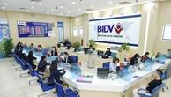 BIDV lọt top 3 ngân hàng có sức mạnh thương hiệu thay đổi nhiều nhất thế giới