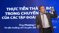 FPT đối thoại về chuyển đổi số với 30 doanh nghiệp hàng đầu Việt Nam
