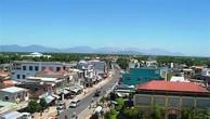 Ngày 22/3/2019, đấu giá quyền sử dụng 12 lô đất tại thị xã Điện Bàn, tỉnh Quảng Nam