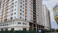 Địa ốc Hoàng Quân bán bao nhiêu căn hộ giá thương mại cho người nước ngoài?