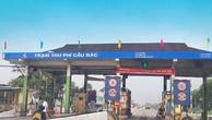 Trạm thu phí Cầu Rác dừng thu phí từ 0h ngày 21/2.
