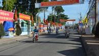 Ngày 3/4/2019, đấu giá quyền sử dụng đất tại huyện An Phú, tỉnh An Giang