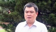 Ông Nguyễn Lương Sinh, thành ủy viên, Phó chủ tịch UBND TP Tuy Hòa