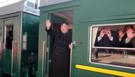 Triều Tiên xác nhận Chủ tịch Kim Jong-un và em gái đã lên tàu tới Việt Nam