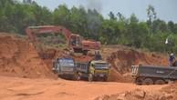 Thái Nguyên đấu giá thành công 31 khu vực khai thác khoáng sản