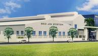 Seojin System đầu tư 100 triệu USD xây nhà máy tại Bắc Giang