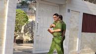 Công an khám xét nhà riêng 2 cựu lãnh đạo Sở Tài chính Đà Nẵng