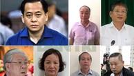 """Các cựu quan chức Đà Nẵng tích cực giúp Vũ """"nhôm"""" thâu tóm đất vàng."""