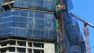 Mỗi năm có cả nghìn công trình vi phạm trật tự xây dựng trên địa bàn thành phố Hà Nội.
