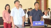 """Hà Nam: 4 cán bộ trong một xã dùng bằng cấp 3 không hợp pháp """"hầu tòa"""""""