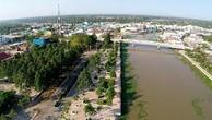 Ngày 15/4/2019, Đấu giá quyền sử dụng 6.363,3 m2 đất tại huyện Long Mỹ, tỉnh Hậu Giang