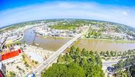 Ngày 15/4/2019, Đấu giá quyền sử dụng 3.756,2 m2 đất tại huyện Long Mỹ, tỉnh Hậu Giang
