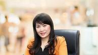 Bà Lương Thị Cẩm Tú - Tân Chủ tịch Eximbank
