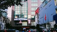 Tòa nhà TTTM, trụ sở, văn phòng cho thuê, căn hộ chung cư cao cấp để bán và cho thuê tại số 93 Lò Đúc, phường Phạm Đình Hổ, quận Hai Bà Trưng do Công ty TNHH Khách sạn Kinh Đô làm chủ đầu tư. Ảnh Internet