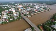 Ngày 25/4/2019, đấu giá quyền sử dụng đất tại huyện Mang Thít, tỉnh Vĩnh Long