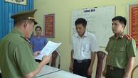 Ông Trần Xuân Yến - phó giám đốc Sở GD-ĐT Sơn La, bị khởi tố điều tra trong đường dây chạy điểm thi THPT quốc gia 2018 tại tỉnh này - Ảnh tư liệu