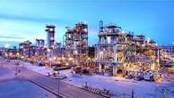 Phối cảnh Tổ hợp hóa dầu miền Nam