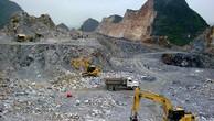 Gia Lai chuẩn bị đấu giá 10 mỏ vật liệu xây dựng