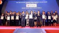 SeABank được vinh danh trong Top 500 doanh nghiệp tăng trưởng nhanh nhất Việt Nam