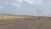 """Thời gian qua, trên địa bàn TP Đà Nẵng, các """"cò"""" đất đã tung ra nhiều chiêu trò, tin đồn thất thiệt nhằm """"thổi"""" giá đất lên cao để trục lợi"""