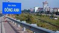 Ngày 11/5/2019, đấu giá quyền sử dụng đất tại huyện Đông Anh, Hà Nội