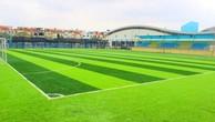 Quảng Ninh gọi đầu tư dự án sân bóng đá cỏ nhân tạo