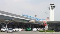 Sân bay Tân Sơn Nhất đang đón gần 40 triệu hành khách mỗi năm.