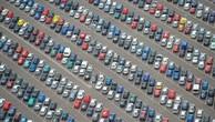 Hà Nội: Chấm dứt dự án bãi đỗ xe tại Láng Hạ - Thanh Xuân