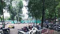 Hà Nội sẽ làm bãi đỗ xe ngầm 5 tầng trong công viên Thủ Lệ