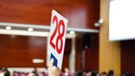 Tiếp tục đấu giá quyền sử dụng đất tại 132 Nguyễn Thái Học (Hà Nội)