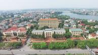 Xây dựng Loan Thắng trúng nhiều gói thầu ở Vĩnh Phúc