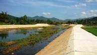 Xây dựng Hồng Châu trúng 2 gói thầu thủy lợi tại Bình Định
