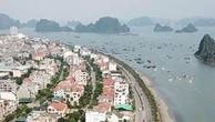 Quảng Ninh mở rộng đường bao biển ven vịnh Hạ Long