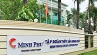 Cổ đông nội bộ Minh Phú đăng ký bán 10,2 triệu cổ phiếu cho nhà đầu tư chiến lược