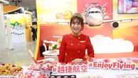 Vietjet tung 200.000 vé siêu khuyến mại giá chỉ từ 0 đồng cho đường bay giữa Việt Nam và Đài Loan