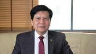Ông Trần Ngọc Hà, Tổng Giám đốc VEAM giai đoạn 2015-2018