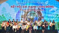 Vietjet và chặng đường 10 năm cùng Quỹ Cộng đồng phòng tránh thiên tai