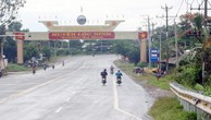 Ngày 14/6/2019, đấu giá quyền sử dụng 34 lô đất tại huyện Lộc Ninh, tỉnh Bình Phước