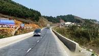 Đầu tư cao tốc Hòa Bình - Mộc Châu theo hình thức PPP