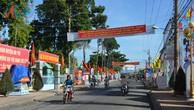 Ngày 1/7/2019, đấu giá quyền sử dụng đất tại huyện An Phú, tỉnh An Giang
