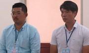 Cựu tổng giám đốc chứng khoán Trường Sơn kêu oan