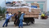 """Tổng cục Hải quan yêu cầu điều tra ngăn chặn hàng Trung Quốc gắn mác """"Made in Vietnam"""""""