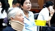 Cựu giám đốc Agribank Mạc Thị Bưởi bị đề nghị 11-13 năm tù