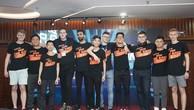 Được truyền cảm hứng từ sân chơi của FPT, giới trẻ Việt đua nhau nghiên cứu công nghệ tự hành