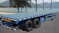 Ngày 6/6/2019, đấu giá Xe tải có mui và xe tải Sơ mi rơ mooc tại TPHCM