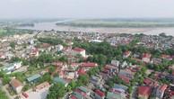 Ngày 17/6/2019, đấu giá quyền sử dụng đất tại thị xã Phú Thọ, tỉnh Phú Thọ