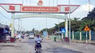 Ngày 21/6/2019, đấu giá quyền sử dụng đất tại huyện Giồng Riềng, tỉnh Kiên Giang